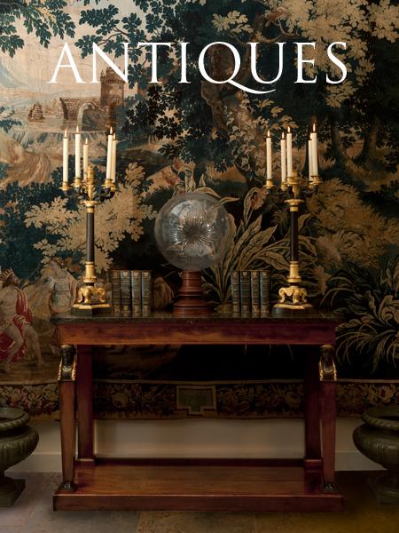 Charles Edwards Antiques